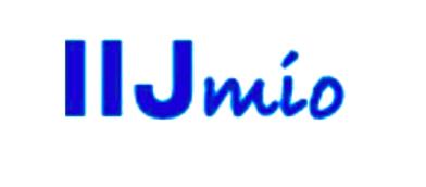 iijmioの格安SIMとsurface3