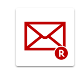 rakuten mobile mail