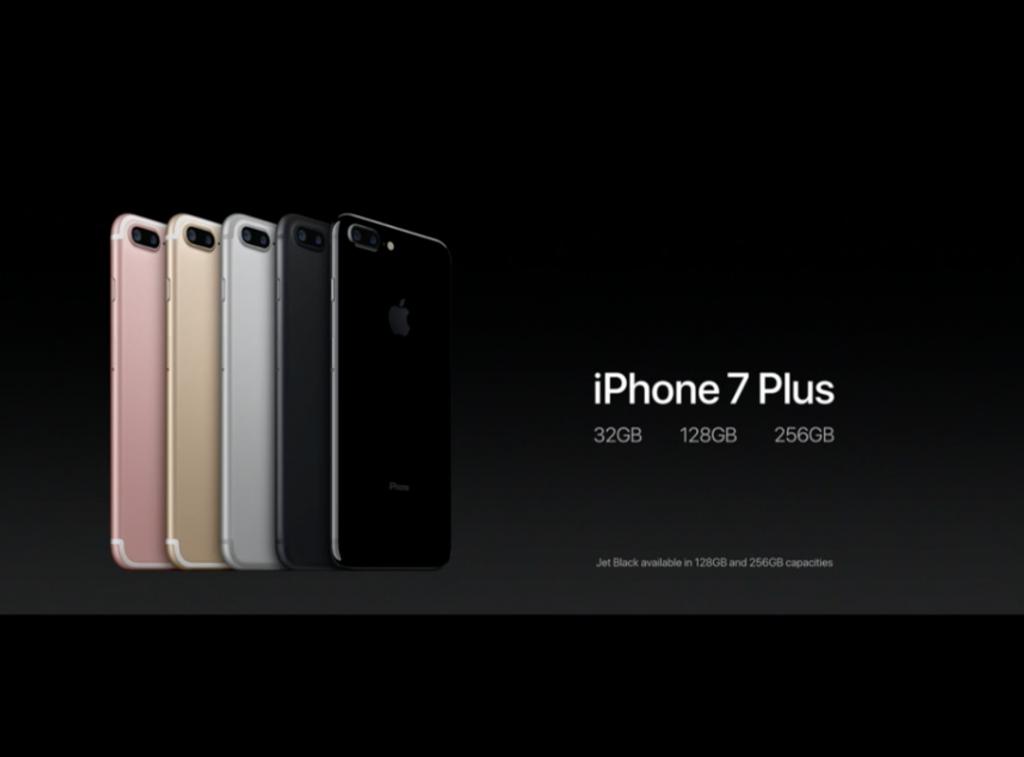 iphone7Plusの画像