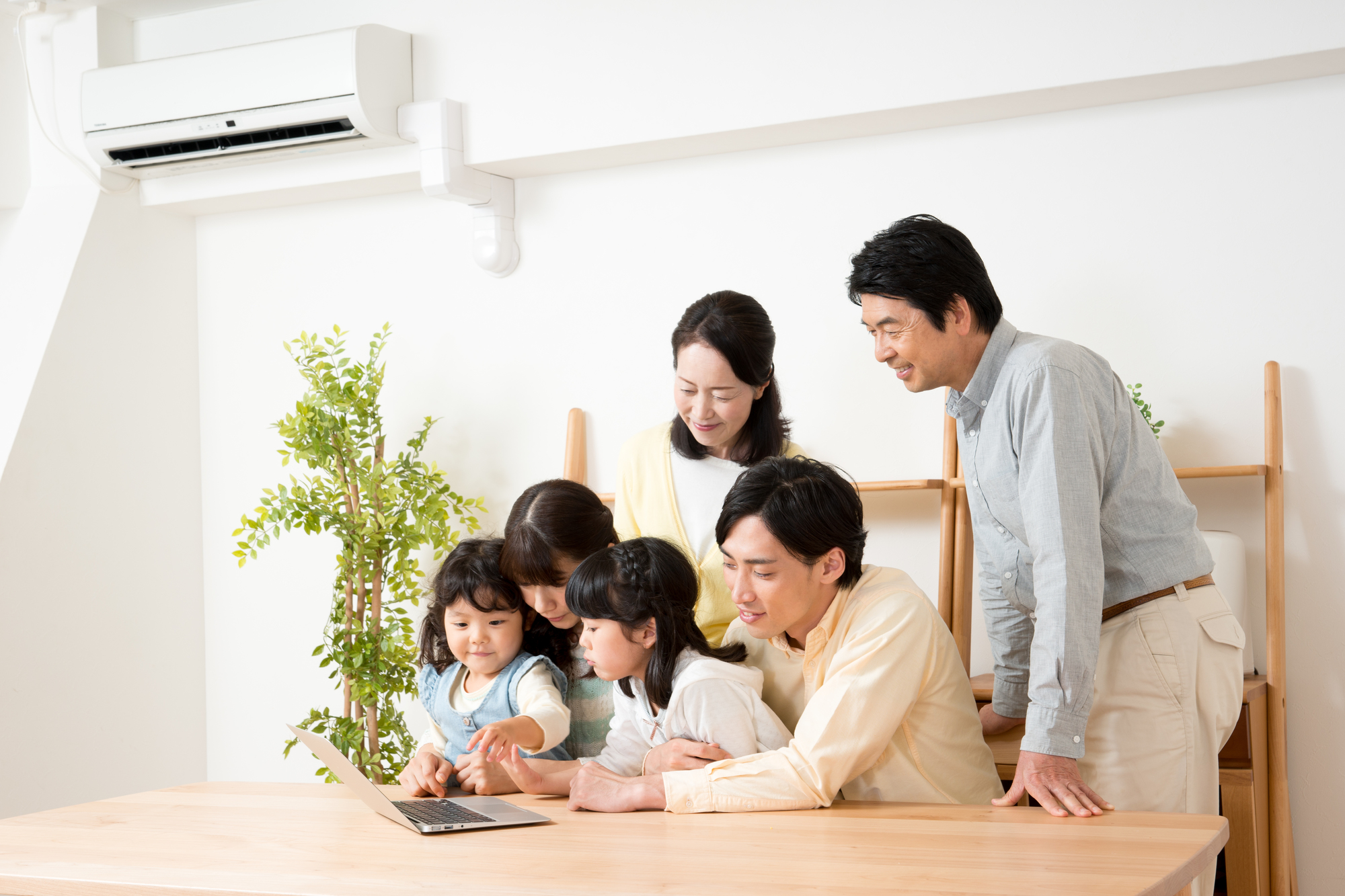 Y!mobile(ワイモバイル)の家族割を適用条件から …