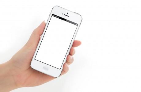 ソフトバンクのiPhone